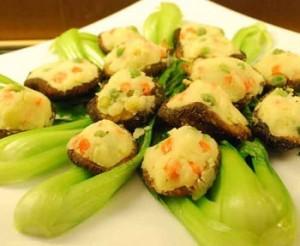 Học lớp Nấu ăn Chay (0946868906)