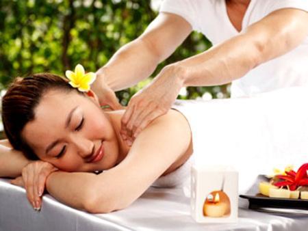 Chứng chỉ Nghiệp vụ Massage